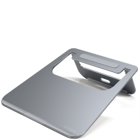 Подставка Satechi Aluminum Portable & Adjustable Laptop Stand для Apple MacBook Серый космос